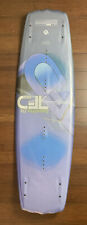 Hyperlite .136 Tfd A Wing Chad Sharpe Pro Model Wakeboard 2.7 Continuous Rocker