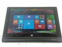 Lenovo Yoga Tablet 2 1051F Atom Quad Core 1.33GHz 2GB 32GB Factory Reset