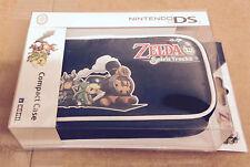The Legend Of Zelda Spirit Tracks Nintendo DS/Lite/DSi/ Protective Case NEW