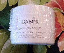 Babor Skinovage PX Intense Balancing Cream 200ml