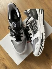 Asics Gel Lyte III OG 3 Black White UK 11 EU 46.5 BNIB