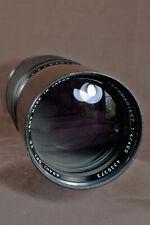 Asahi Pentax 400mm f/4 Telephoto Lens for Pentax 6x7