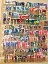 HELVETIA / SWITZERLAND Stamps Off Paper