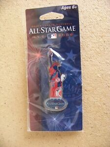 2008 AS All-Star Boston Red Sox Statues on Parade pin MLB Statue of Liberty