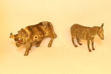 Vintage Lead Farm Animal Figures C