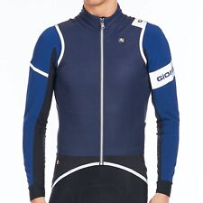 Giordana Cycling Vest FR-C PRO Lyte Winter|Blue-Men's|BRAND NEW