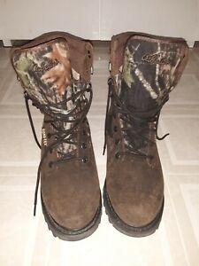 Cabela's Lace Up Boots