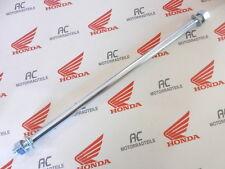 Honda CB 750 cuatro k0 k1 bolt Nut Washer Engine Hanger Lower New