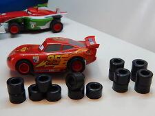 16 pneus URETHANE Micro  SCALEXTRIC Ho