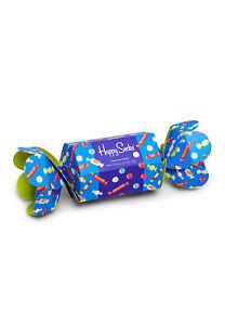 Happy Socks Geschenkbox BON BON SOCKS GIFT BOX 1-PACK XBON01-6300 Mehrfarbig