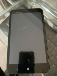 HP Slate 7 HD 16GB, Wi-Fi, 7in - black