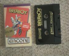 BBC Micro/Acorn Electrón ~ repartidor de periódicos por Encore ~ SCC