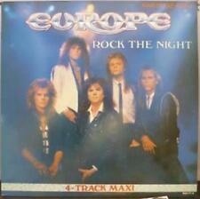 "Maxi 12"" Vinyl-Schallplatten mit Rock"