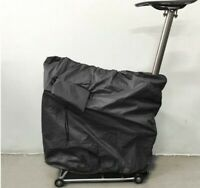 Bicycle Anti-dust Bag Nylon Protect Dust for Brompton Bike
