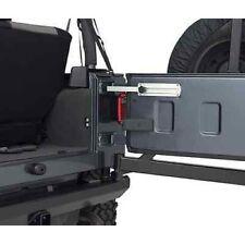 RAMPAGE 7342 -Tailgate Stopper for 1987-2006 Jeep Wrangler & Wrangler Unlimited