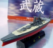 "Furuta Warship Collection 5"" Japanese Battleship Musashi FRT002"