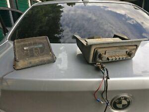 Land Rover Defender 300TDI Radio Surround, radio and speaker AWR2277LOY