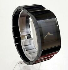 RARE,UNIQUE Women's Watch PHILIPPE STARCK With FOSSIL PH-5031