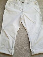womens size 14 Tommy Hilfiger capri / cropped pants