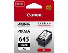 Canon PG645XL Black Ink Cartridge