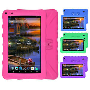 9 inch Silicone Stand Case Waterproof Cover For Android Tablet PC High Quality