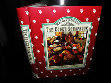** Reader's Digest Cook's Scrapbook by Reader's Digest (Hardback, 1995)