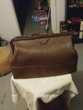 A Vintage 1930's Doctors Bag