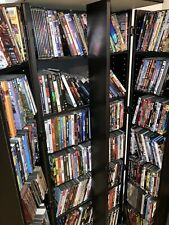 Movies for Sale On Dvd for $4 - Action, Comedy, Horror, Classic, Cult