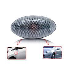 1x 12V 5W Side Marker Indicator Light Repeater Lamp For Peugeot 206 407 607 Hot