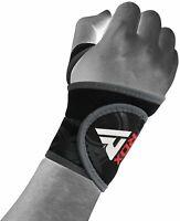 RDX Protege Poignet Soutien Blessure Bandage Sangle Entrainement Wrist Support F