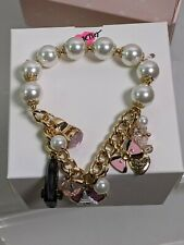 Idea Eiffel Tower Ring High Heel Bracelet Betsey Johnson Paris Is Always A Good