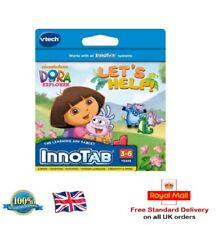 VTECH INNOTAB DORA Vtech Inno TAB Toy Gift Educational App Tab Learning Tablet
