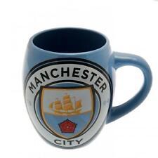 Manchester City F.C. Tea Tube Tasse Marchandise Officielle