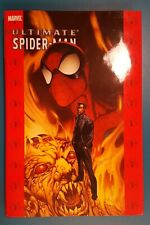 Marvel Ultimate Spider-Man Volume 7 Hardcover HC