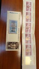 2003 Libretto Carnet Mostra Filatelica a Montecitorio MNH Italia L 23