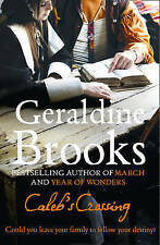 Caleb's Crossing by Geraldine Brooks (Paperback) New Book