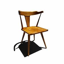 Mid century Paul McCobb Planner group desk / side chair