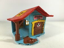 Mickey Mouse Club Clubhouse Hasbro 1976 Disney