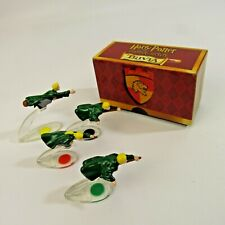Harry Potter Chamber of Secrets Trivia Game Replacement Parts Quidditch Cards