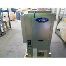 CARRIER 50PSV024JCCFACCY 2 TON WATER-COOLED WATER SOURCE HEAT PUMP, 27.4 EER