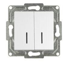 Eqona Schalter Serienschalter mit LED
