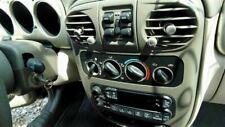 Radio Trim Bezel Fits 02 PT CRUISER 306907
