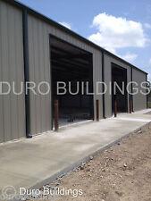 DuroBEAM Steel 80x250x20 Metal Buildings Industrial Workshop Structures DiRECT