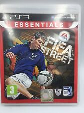 FIFA STREET.Sony Ps3 essentials. PlayStation Mint Condition