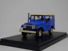 ixo 1:43 Toyota LANDCRUISER FJ 40 Diecast model car