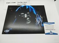 Clive Revill Autographed Signed 8x10 Beckett COA Star Wars Empire Strikes Back