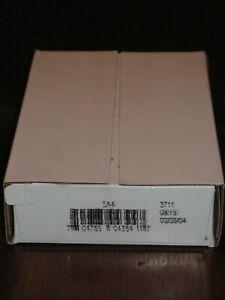 "2001 KENNEDY HALF DOLLARS ""2 ROLL SET"" (P&D) 5A4 UNOPENED MINT BOX"