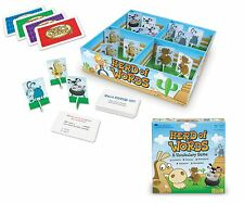 Learning Resources Herd of Words Vocabulary Game