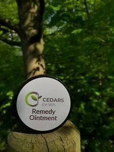 Natural Ointment-Atopic inflammation,Psoriasis,Acne,Diabetic non-healing wounds