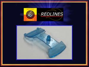 "1975 Hot Wheels Redline ""'Chief's Special"" Repro Windshield 7665 SCR-W0143"
